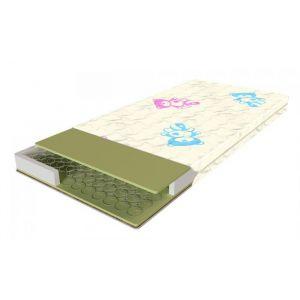 Полуторный детский матрас Baby Soft 120*190-200 см