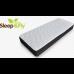 Односпальный матрас Sleep&Fly ORGANIC Alfa 90*190-200 см