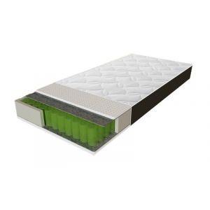 Двуспальный матрас Sleep&Fly ORGANIC Alfa 180*190-200 см