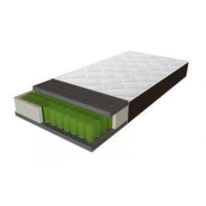 Односпальный матрас Sleep&Fly ORGANIC Gamma 70*190 см