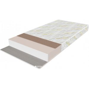 Односпальный матрас Take&Go Slim Roll 90*190-200 см