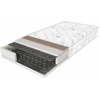 Односпальный матрас Sleep&Fly Standart Plus 70*190 см
