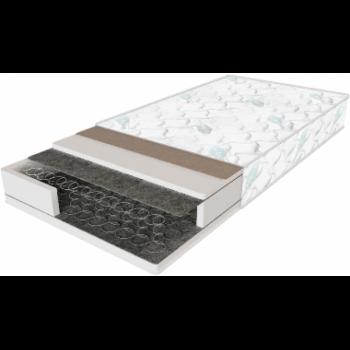 Односпальный матрас Sleep&Fly Standart Plus 80*190-200 см