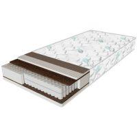 Двуспальный матрас Sleep&Fly Extra Latex 150*190-200 см