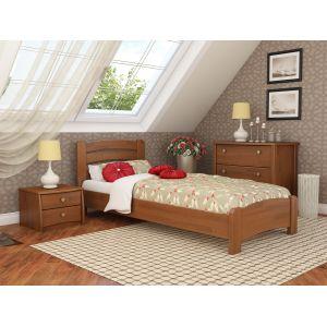 Односпальные деревянные кровати