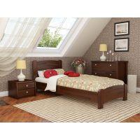 Односпальная кровать Венеция Люкс 90*190-200 см