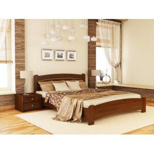 Двуспальная кровать Венеция Люкс 160*190-200 см
