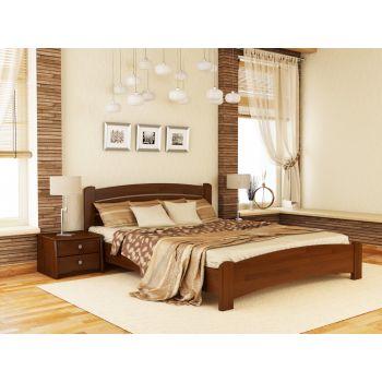 Двуспальная кровать Венеция Люкс 180*190-200 см