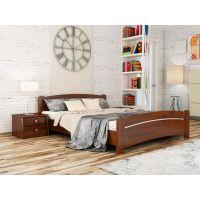 Полуторная кровать Венеция 120*190-200 см