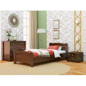 Односпальная кровать Венеция 90*190-200 см