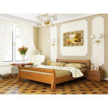 Полуторная кровать Диана 120*190-200 см