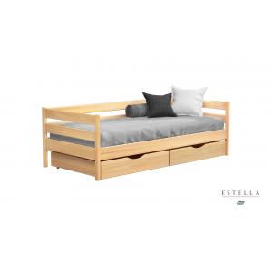 Односпальная кровать Нота 90*190-200 см