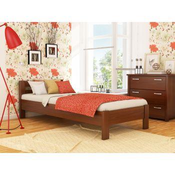 Односпальная кровать Рената 90*190-200 см