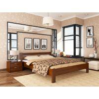 Двуспальная кровать Рената 160*190-200 см