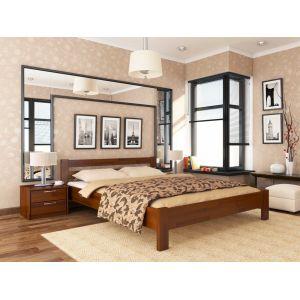 Полуторная кровать Рената 120*190-200 см