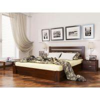 Двуспальная кровать Селена 160*190-200 см