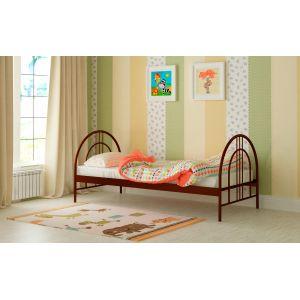 Односпальная кровать Алиса Люкс 80*190-200 см