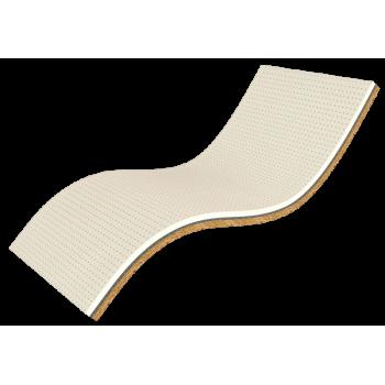 Двуспальный топпер Take&Go Bamboo Ultra Kokos 180*190-200 см