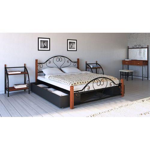 Кровать с матрасом распродажа 180 200