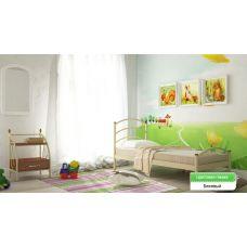 Односпальная кровать Маргарита 90*190-200 см