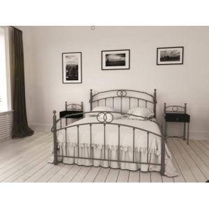 Двуспальная кровать Toskana (Тоскана) 160*190-200 см