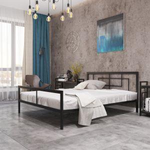 Односпальная кровать Квадро 90*190-200 см