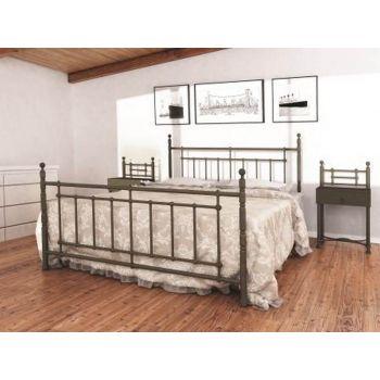 Двуспальная кровать Napoli (Неаполь) 160*190-200 см