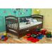 Односпальная кровать Алиса с дополнительным выкатным спальным местом 90*190-200 см
