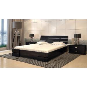 Двуспальная кровать Dali Lux (Дали Люкс) с подъемным механизмом 160*190-200 см