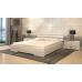 Двуспальная кровать Дали Люкс (без подъемного механизма) 180*190-200 см
