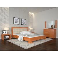 Двуспальная кровать Монако 160*190-200 см