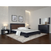 Полуторная кровать Монако 120*190-200 см