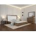 Двуспальная кровать Подиум 160*190-200 см
