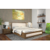 Двуспальная кровать Renata D (Рената Д) с подъемным механизмом 160*190-200 см