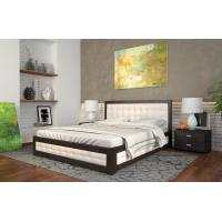Двуспальная кровать Renata M (Рената М) с подъемным механизмом 160*190-200 см