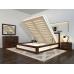Двуспальная кровать Renata M (Рената М) с подъемным механизмом 180*190-200 см