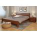 Двуспальная кровать Венеция 180*190-200 см