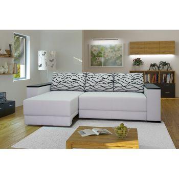 Угловой диван-кровать Витто