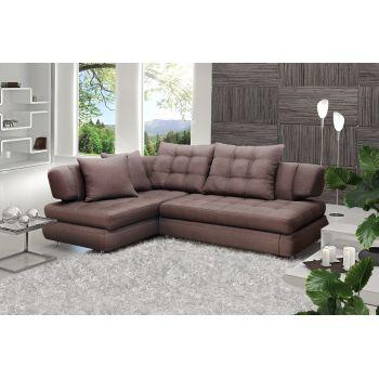 Угловой диван-кровать Николь