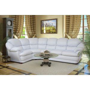 Угловой диван-кровать Освальд