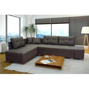 Угловой диван-кровать Франческа