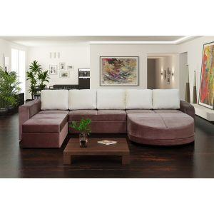 Угловой диван-кровать Доменико