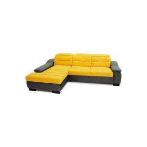 Угловой диван-кровать Келли