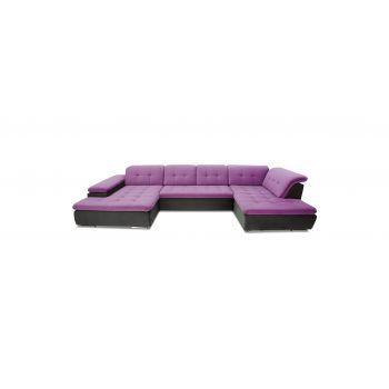 Модульный диван-кровать Линдси