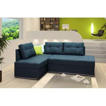 Угловой диван-кровать Милана