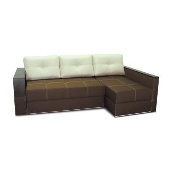 Угловой диван-кровать Сидни