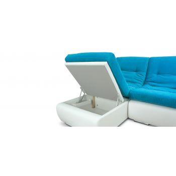 Модульный диван-кровать Сильвия мини