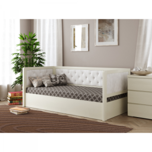 Односпальная кровать Немо Люкс М с подъемным механизмом  90*200 см