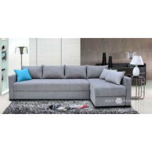 Угловой диван-кровать Афьон 2.7
