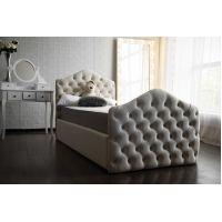 Односпальная кровать Beatrice (Беатрис) 90*190-200 см